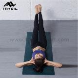L'yoga stretta della pelle sexy ansima gli abiti sportivi per le signore