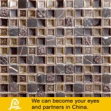 Беж и плитка мозаики искусствоа Brown керамическая