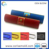 Unterschiedlicher Farben-Lautsprecher-Kasten-Dreieck-Radioapparat-Lautsprecher