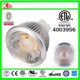 Alto sig. 16 riflettore dell'alogeno di lumen di Dimmable di 5W LED