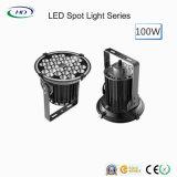 Luz del punto del poder más elevado 100W 150W 250W 500W LED con Ce & RoHS aprobado