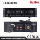 HS8200kaii LCDのパネルのプロ可聴周波カラオケの電力増幅器
