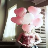 RubberBallon van het Latex van het Helium van de reclame de Opblaasbare voor Verkoop