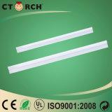 Tubo Integrated all'ingrosso di illuminazione della plastica T8 0.6m di prezzi di Ctorch