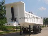 Полуприцеп Axle Tipper/Dumper 2 (18 CBM)