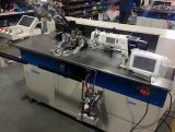 Автоматическое Утюжить-Свободно карманн прикрепляя швейную машину
