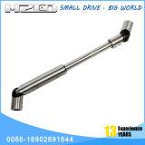 Estándar de acero inoxidable acoplamiento flexible ajustable