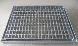 고품질 En1433 플라스틱 물 채널
