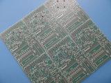 Raad van de Kring van PCB HASL de Enige Opgeruimde met Dikke 1.5mm