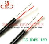 Провод для ввода 1 посыльного пара кабеля телефона/кабеля компьютера/кабеля данных/кабеля связи/тональнозвукового кабеля
