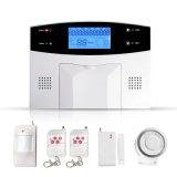 Equipamentos de guarda de segurança Sistema de alarme sem fio com sistema de segurança sem fio com operações de APP