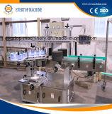 De Hitte van uitstekende kwaliteit - de inkrimpbare Fabrikant van de Machine van de Koker Etiketterende