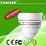 P2p CMOS IP van de Veiligheid van de Koepel van het Bewijs van de Vandaal IP66 de Camera van kabeltelevisie (SHR30)