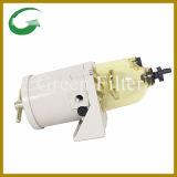 Séparateur d'eau d'essence pour les camions de Racor (500FG)