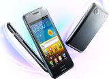 GSM Android sbloccato fabbrica genuina I9070 telefono mobile del telefono astuto da 4 pollici