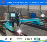CNC van het Type van Brug van de Levering van de fabriek Plasma/de Scherpe Machine van de Vlam