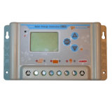 régulateur solaire de batterie de 12V/24V 30AMP Li pour le système solaire SL03-30A