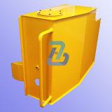 Machine de construction de pièces de soudage