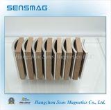 Magnete permanente potente di N35~N55 NdFeB per il motore, generatore