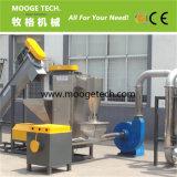 300 HDPE Abfall-Plastikflasche des kg-/hpet-pp., die Gerät aufbereitet