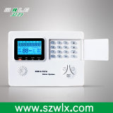 Système d'alarme sans fil de GM/M de garantie à la maison d'APP/GSM/PSTN