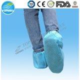 جديد [نونووفن] حذاء تغطية, [سببّ] طبّيّ زرقاء حذاء تغطية