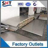 ASTM AISI 430 feuille de l'acier inoxydable 304 316