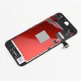 L'affissione a cristalli liquidi seleziona per la visualizzazione più dell'affissione a cristalli liquidi di iPhone 7