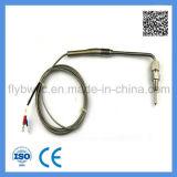 Thermocouple tipo Egt K Sensor de exaustão Sensores de alta temperatura Tópicos