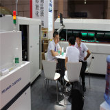 Печатная машина экрана высокого качества Semi-Автоматическая с мотором ввоза