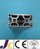 6061 divers profils en aluminium de l'extrusion T5 (JC-P-10108)