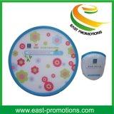 Sicurezza ecologica e Frisbee pieghevole non tossico di promozione