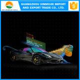 Película matizada do indicador do carro dos acessórios Chameleon solar exterior