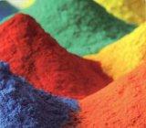 Amarelo 313 do óxido de ferro do pigmento para a pintura