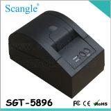58mm Mini impresora de recibos POS Sgt5896 Impresora de etiquetas USB