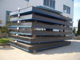 Panneau d'aile Marine Dock, Dock Utilisez le panneau d'aile
