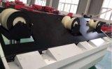 Redondo / cuadrado / rectangular / tubo especial de corte por láser de la máquina
