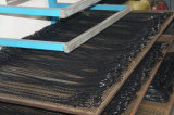 Sostituire la guarnizione dei pezzi di ricambio Clip6 dello scambiatore di calore del piatto di Laval dell'alfa con qualità ed il prezzo della fabbrica