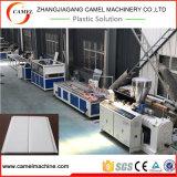 El panel de techo caliente del PVC de las ventas que hace la máquina
