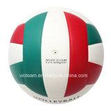 子供のためのPVCスポンジのサイズ4の小型小さいバレーボール