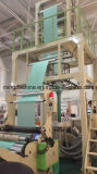 Utiliza película automático de la máquina de soplado de Film Retráctil de LDPE máquina sopladora