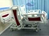 집중 치료 조정가능한 5 기능 마비된 환자를 위한 전기 병상에 사용되는 AG By003c