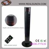 36дюйма в корпусе Tower с пульт ДУ вентилятора с цифровой дисплей