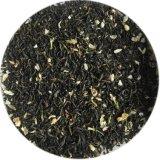 Zugelassenes Ec834/2007 und Nop 100% organisches Jasmin-Grün-Teeblatt