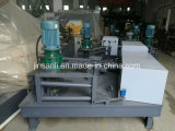 A secção máquina de dobragem a frio de aço, equipamentos