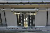 carretilla elevadora de 3.5Ton Huahe Gasoline/LPG con el motor japonés de Nissan (HH35Z-K5-GL, mástil triple)