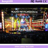 Innenmietbildschirmanzeige der stadiums-Leistungs-LED