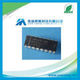 Circuito integrado do transceptor RS232 cheio CI Max232CPE