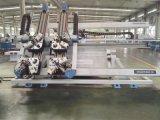 Aluminiumfenster-Tür CNC-Ecken-quetschverbindenmaschine