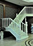 China Fabricante de Escaleras Escaleras de madera maciza